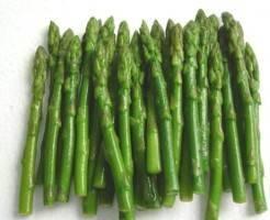 Выращивание спаржи: советы с огорода