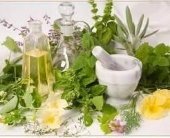 Лекарственные сборы и травы