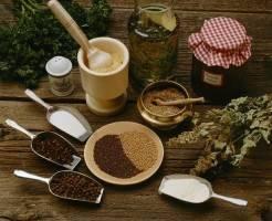 Фитотерапия. 5 правил лечение травами