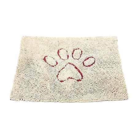 Купить Коврик DoGGone SMART супервпитывающий Doormat L, 66x90см, бежевый