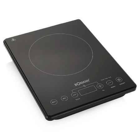Купить индукционная варочная плитка Bomann EKI 5026 CB