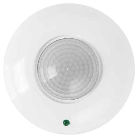 Купить Датчик движения ASD, угол охвата: 360 гр, белый, ДД-020B-W