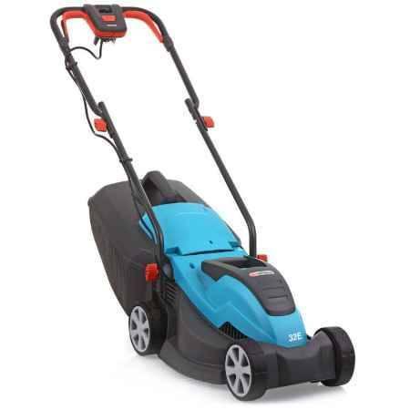 Купить газонокосилка Gardena PowerMax 32 E