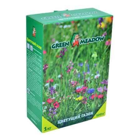Купить Газон Цветущий (мавританский) 1кг