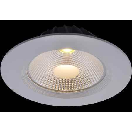 Купить Светильник встраиваемый ARTELAMP UOVO A2410PL-1WH