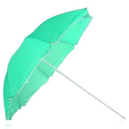 Купить Зонт пляжный GREENHOUSE UM-PL160-3/200, цвет в ас-те, 220х200см