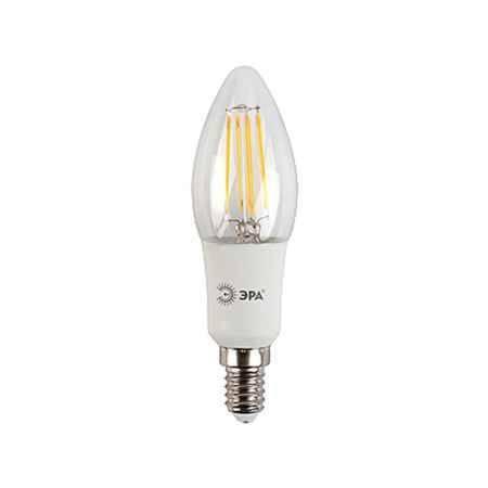 Купить Упаковка ламп 3 шт ЭРА F-LED B35-5w-827-E14 (10/50/2100)