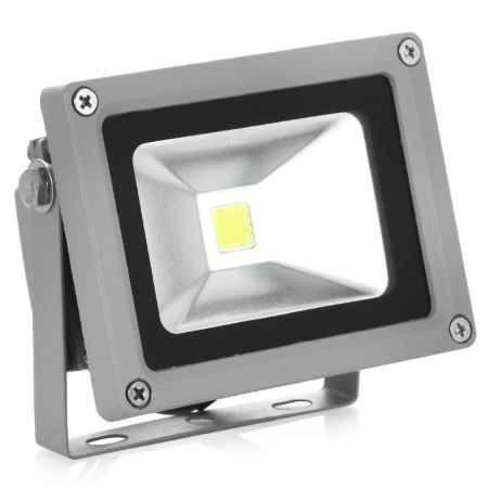 Купить Прожектор светодиодный LLT 10Вт СДО-2-10, 160-260В, 6500К, 800Лм, IP65
