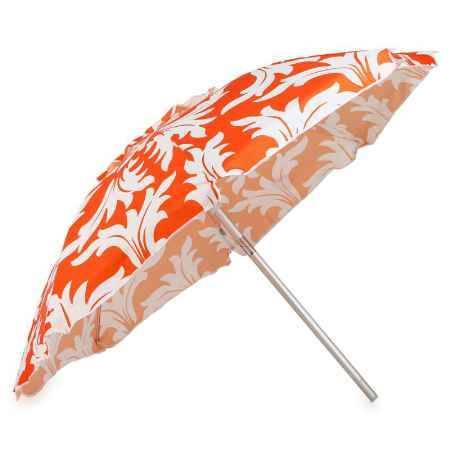 Купить Зонт пляжный St. Tropez 411606999 1, 200см, цвет оранжевый