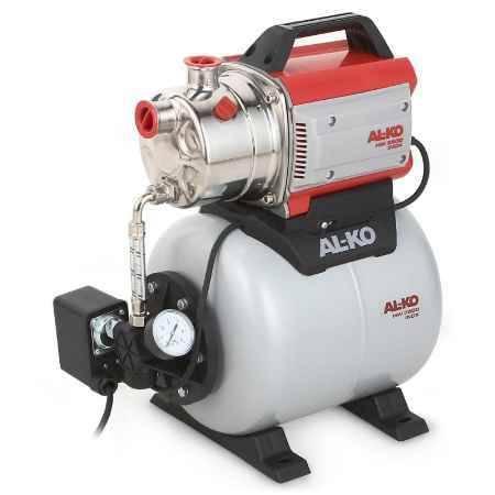 Купить насосная станция AL-KO HW 3500 Inox Classic