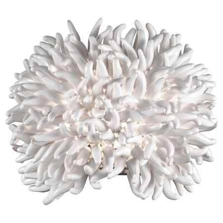 Купить Бра ODEON LIGHT 2755/1W ODL15 441, G9 42W 220V ESMA, хром/декор пластик/стекло