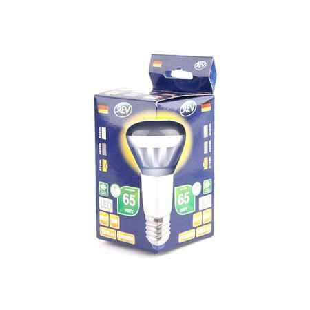 Купить Упаковка ламп 5 шт REV GmbH LED-R63-E27-8W-2700K (32336 5)