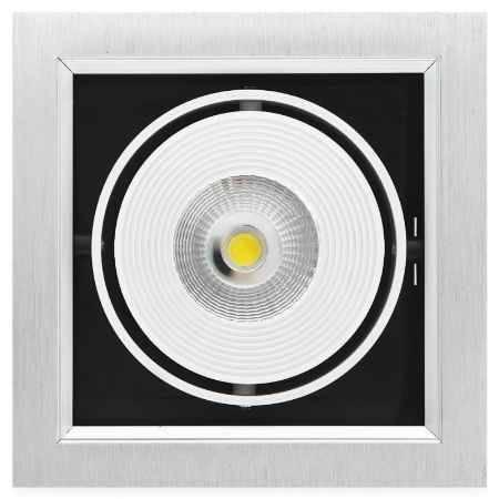 Купить Светильник встраиваемый Jazzway PSP-S 111 LED 9Вт