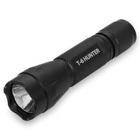 Купить фонарь Яркий Луч T6