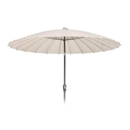 Купить Зонт садовый Orient 81830AS 900, 270см, цвет бежевый