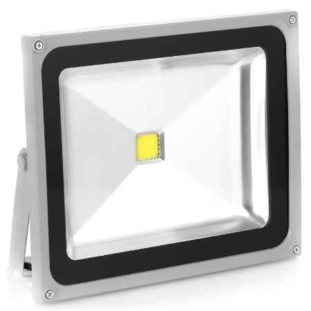 Купить Прожектор светодиодный Jazzway, 50Вт