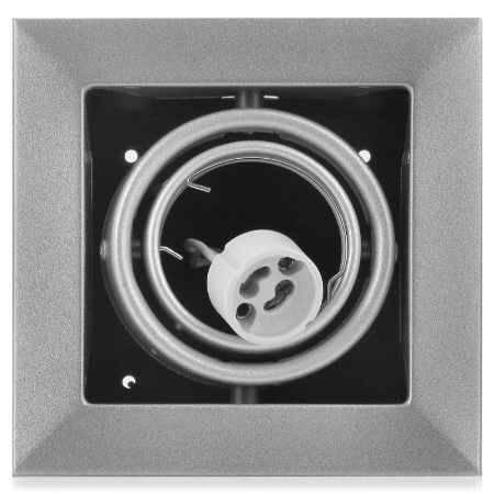 Купить Светильник встраиваемый ARTELAMP A5941PL-1SI
