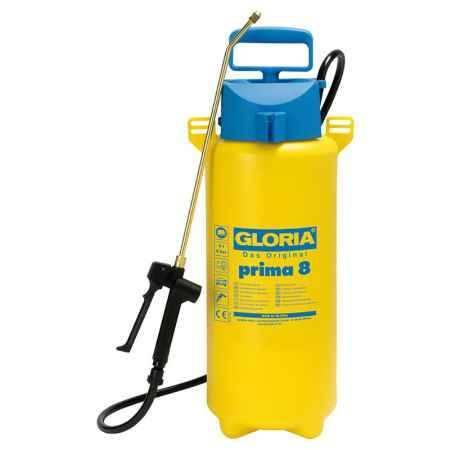 Купить Опрыскиватель садовый GLORIA PRIMA 000082.0000, 8л