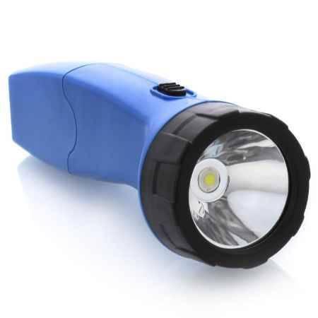 Купить фонарь Supra SFL-PLR-1L blue