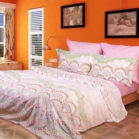 Купить Комплект постельного белья Dream Time 2 сп, сатин люкс, 2312yh1123-2