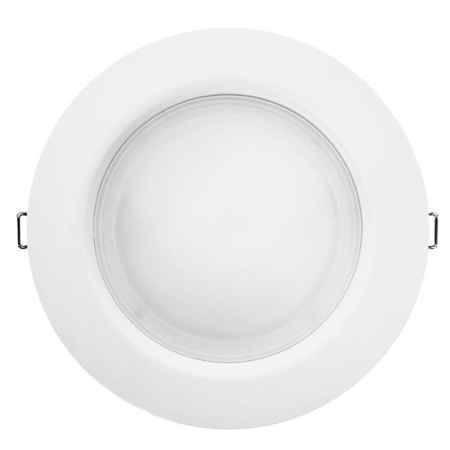 Купить Светильник светодиодный LLT, встраиваемый, DL LED 20Вт, 160-260В, 4000К, 1600Лм, 180/155мм, белый