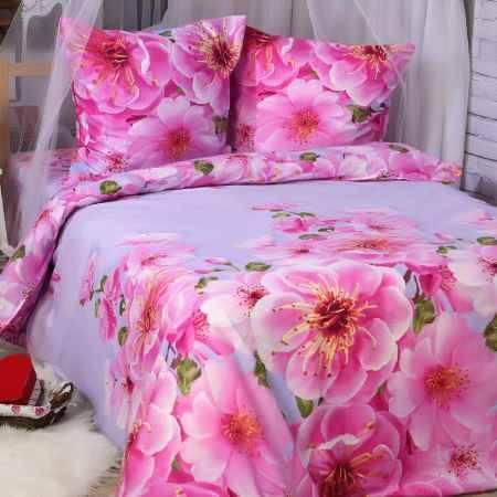 Купить Комплект постельного белья Marta 2 сп Без ШВА (Бязь) Миндаль