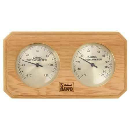 Купить Термогигрометр SAWO 221-THD