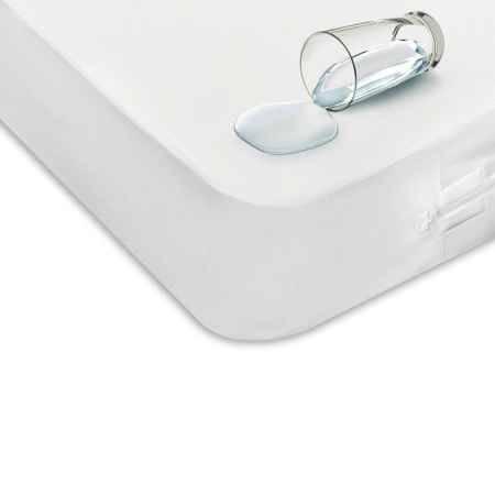 Купить Чехол Аскона 90 x 200x28 Protect-a-Bed Bug Lock Plus