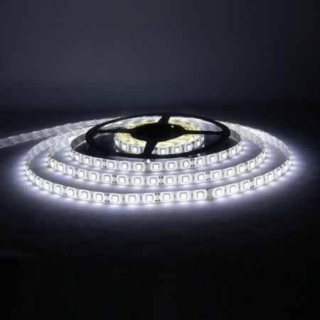 Купить Комплект LED ленты Apeyron холодный белый, 12 В, smd 5050, 30 led/м, 5м, IP65, TRY ME