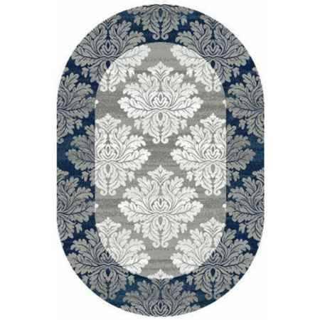 Купить Ковер Merinos Silver 200x300 см (d213 Gray-Blue)