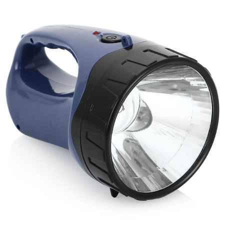 Купить фонарь Supra SFL-PLR-1LW04 blue