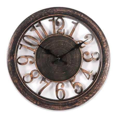 Купить Часы настенные кварцевые ENGY ЕС-16 круглые (009316)