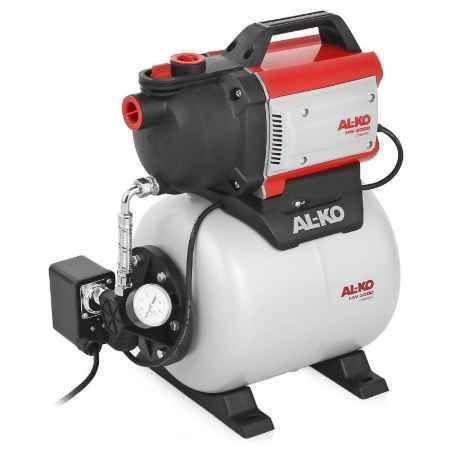 Купить насосная станция AL-KO HW 3000 Classic