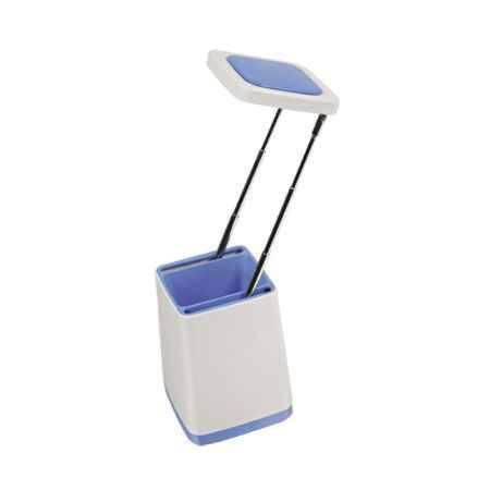 Купить Светильник настольный светодиодный JAZZWAY PTL-1305 4w 3000K синий