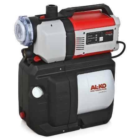 Купить насосная станция AL-KO HW 4500 FCS Comfort