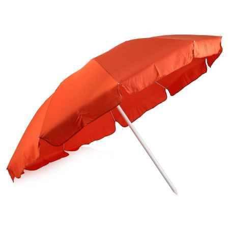 Купить Зонт садовый Siena 80638S 931, 240см, цвет терракотовый