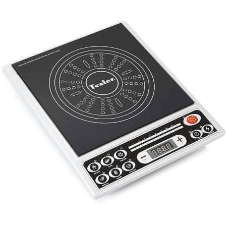 Купить индукционная варочная плитка Tesler PI-14