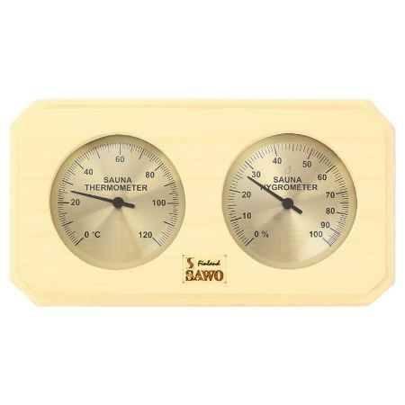 Купить Термогигрометр SAWO 221-THA