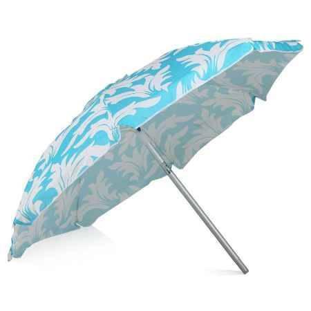 Купить Зонт пляжный St. Tropez 411606999, 200см, цвет голубой