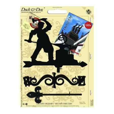 Купить Флюгер малый DuckDog МФ 00154