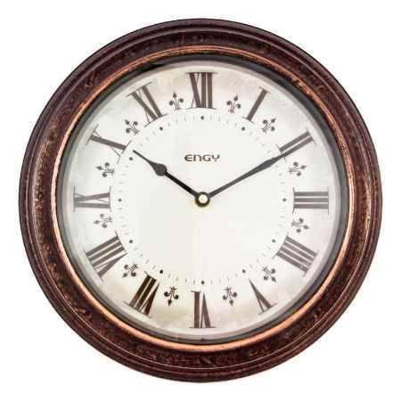 Купить Часы настенные кварцевые ENGY ЕС-19 круглые (009319)