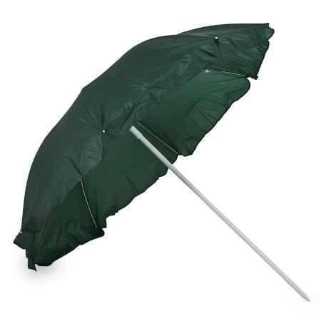 Купить Зонт пляжный TAIGA 80630 T, 180см, цвет зелёный