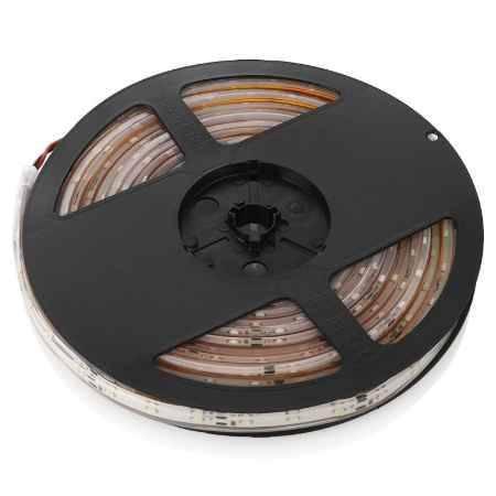 Купить Упаковка 5 м ленты светодиодной LLT LS 35W-60/68 60LED 4.8Вт/м 12В IP68 белая