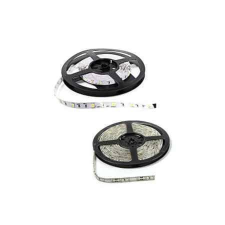 Купить Упаковка 5 м ленты светодиодной LLT LS 50W-60/68 60LED 14.4Вт/м 12В IP68 белая