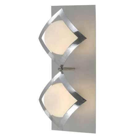 Купить Светильник спот Globo Persephone 5665-2 2*40W G9