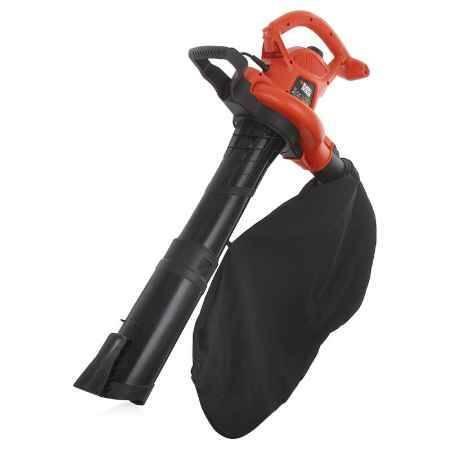 Купить пылесос-воздуходувка Black  Decker GW2810