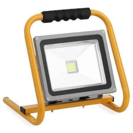 Купить Прожектор светодиодный СДО-2П-30 30Вт 220-240В 6500К 2400Лм IP65 переносной