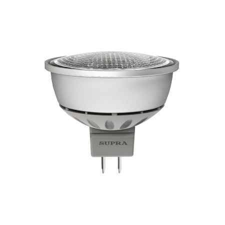 Купить Упаковка ламп 10 шт SUPRA SL-LED-MR16-8W/2700/GU5.3