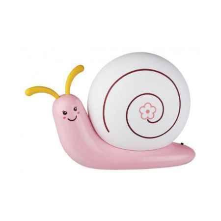 Купить Светильник-ночник детский со светодиодами ЭРА NLED-405, розовый