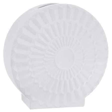Купить Ваза декоративная Феникс-Презент керамическая 36x14x36 см